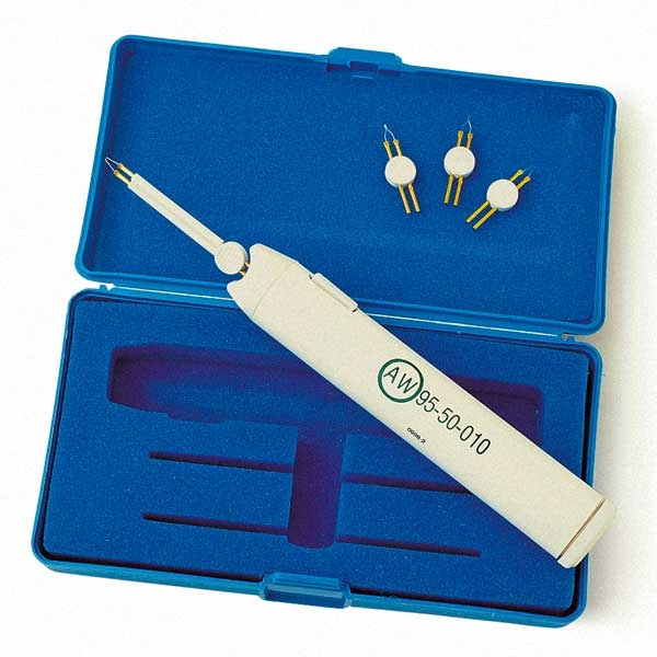Battery Operated Cautery