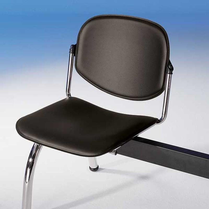 Alexa Seat Without Armrests