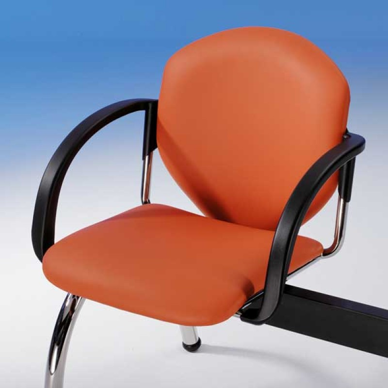 Visite Seat With Armrests