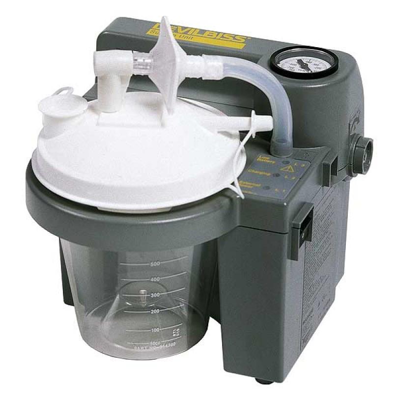 Rechargeable Unit With 800Cc Disposable Bottle