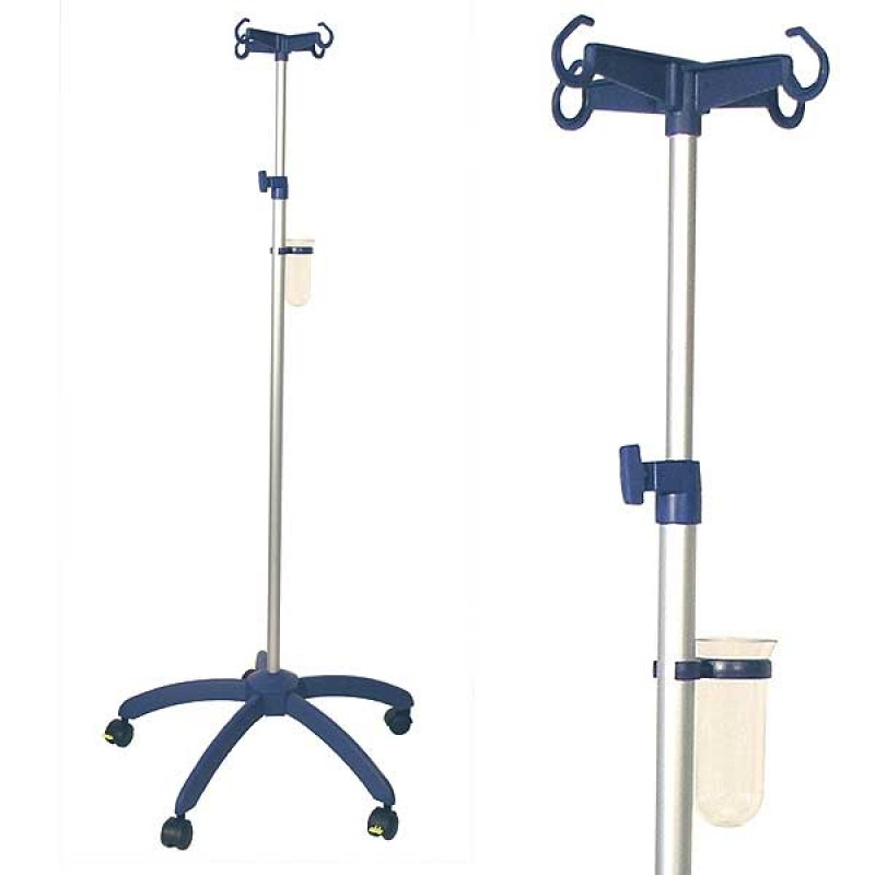 AW Provita Infusion Stands