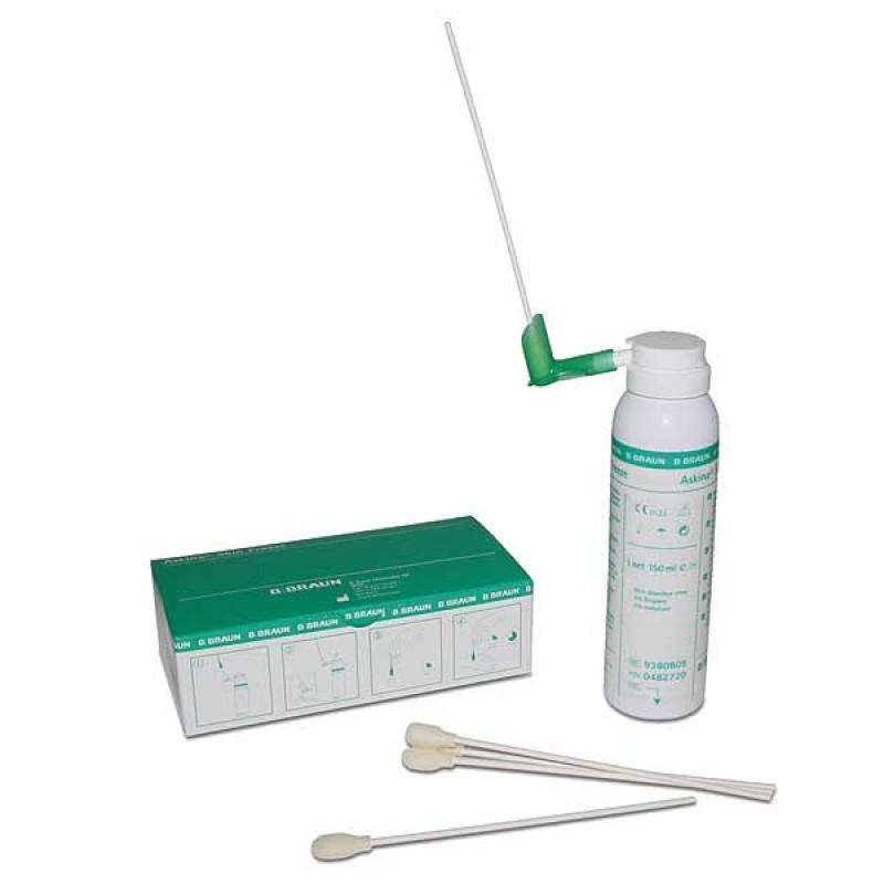 Askina Skin Freeze 2mm, 50 Applications