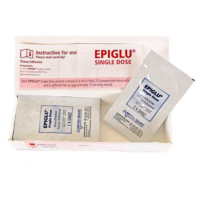 Epiglue, Box Of 10 Doses