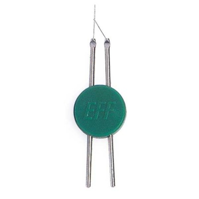 Figure 504 Green Cautery Needle/ Cold Tip - Disposable