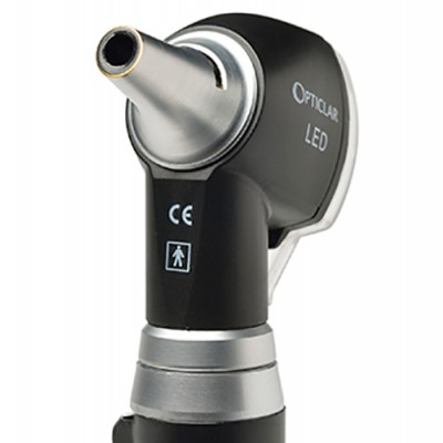 Opticlar Pocket Pro Otoscope Head