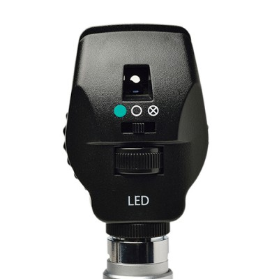 Opticlar L28 Opthalmoscope Head