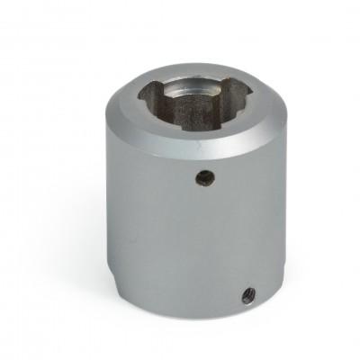 Opticlar Adaptor - Opticlar/ Welch Allyn Handles To Heine Heads