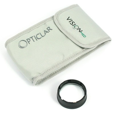 Ophthalmoscopy Lenses