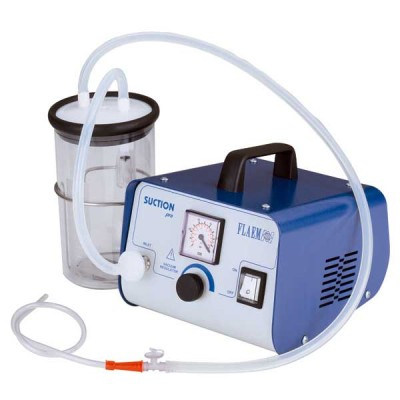 Guardian Suction Pro With Double Piston Pump