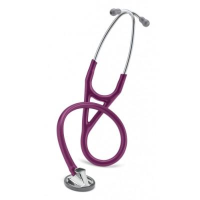 3M™ Littmann® Master Cardiology™ Stethoscope - Plum Tubing