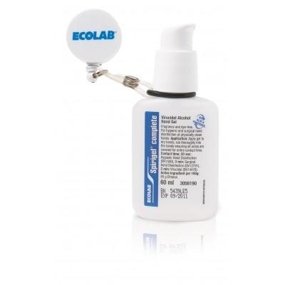 Spirigel Alcohol Hand Disinfectant - 60ml Pump