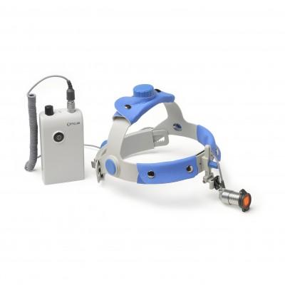 Opticlar Visionmax 3 Headlight - Professional Headband
