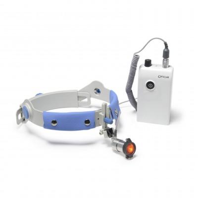 Opticlar Visionmax 3 Headlight - Sports Headband