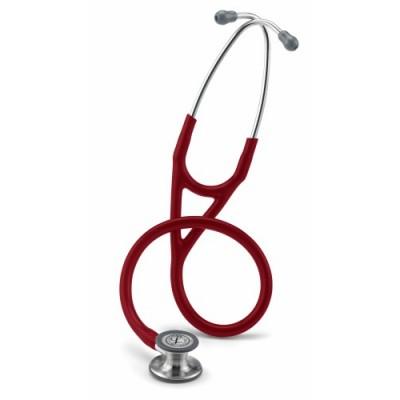 3M™ Littmann® Cardiology IV™ Stethoscope - Burgundy Tubing
