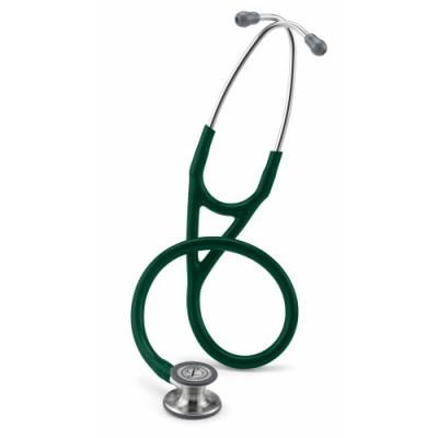 3M™ Littmann® Cardiology IV™ Stethoscope - Hunter Green Tubing