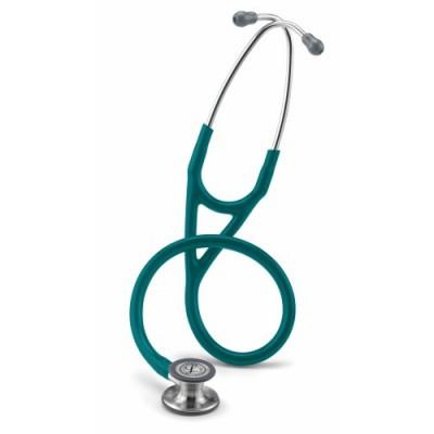 3M™ Littmann® Cardiology IV™ Stethoscope - Caribbean Blue Tubing