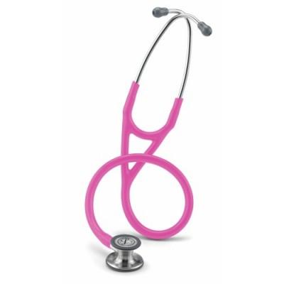 3M™ Littmann® Cardiology IV™ Stethoscope - Rose Pink Tubing