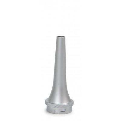 Opticlar Visionvet Closed Metal Tips. 65.0mm X 6.0mm Dia.