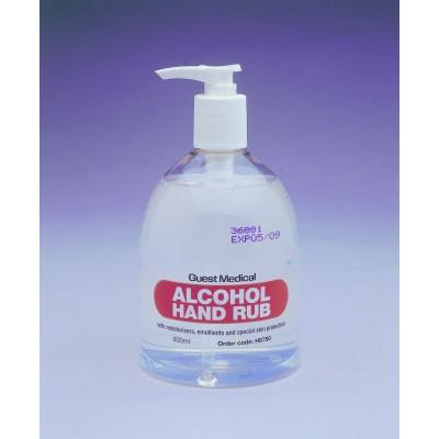 Guardian Alcohol Rub 500ml