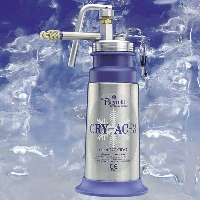 Cry-Ac 300ml Cryosurgical System Complete