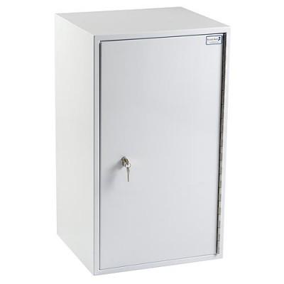 DC Controlled Drug Cabinet 850mm - 3 Shelves