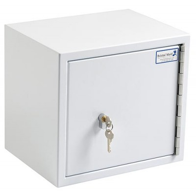 DC Controlled Drug Cabinet 300mm - 1 Shelf
