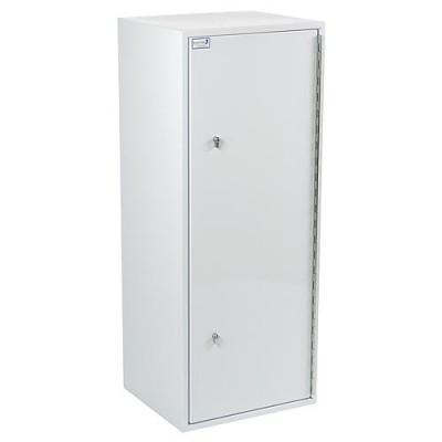 DC Controlled Drug Cabinet 1250mm - 4 Shelves