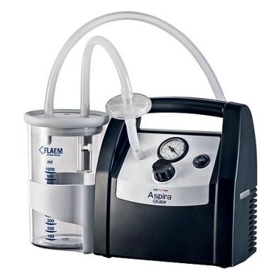 Aspira Plus Aspirator - Single Pump
