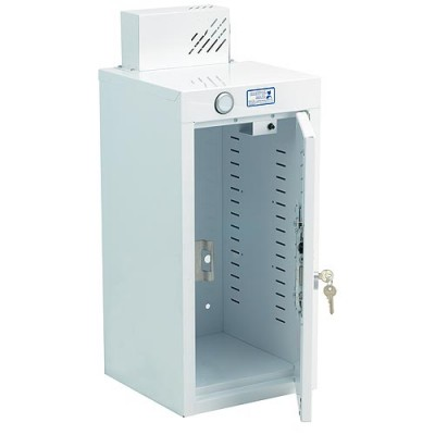 PC & Controlled Drug Cabinets 600mm - 3 Shelves