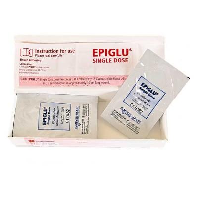 Epiglue, Box Of 10 Doses