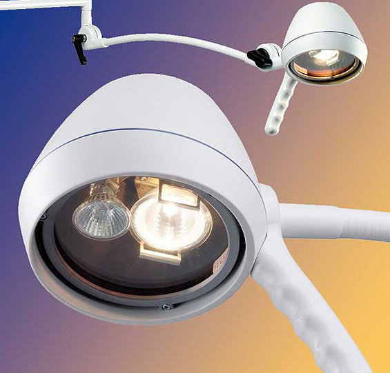 Veterinary Lighting
